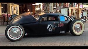 1967 Volkswagen Beetle Rat Rod Volks Rod Chopped