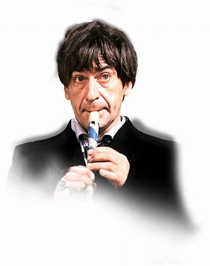 Doctor Troughton Patrick Second 2nd Dr Brand