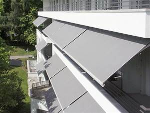 Store Pour Balcon : protection solaire store banne pour maison balcon et ~ Edinachiropracticcenter.com Idées de Décoration