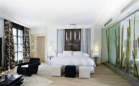chambre hotel 5 etoiles hotel de luxe montpellier domaine de verchant 5