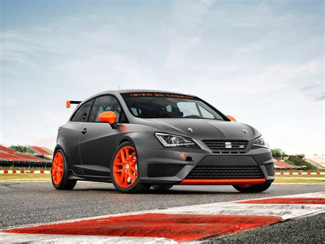 Seat Ibiza Tuning by 2012 Seat Ibiza S C Trophy Tuning Race Racing F Wallpaper