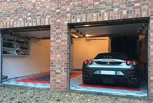 Revetement De Sol Pour Garage : rev tement de sol pour garage priv professionnel sol ~ Dailycaller-alerts.com Idées de Décoration