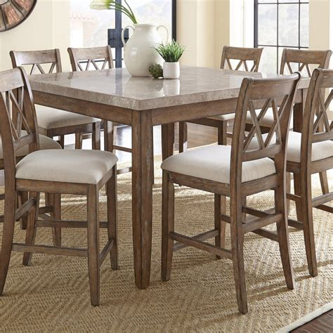 light colored dining room sets ivory dining room design ideas simple and elegant