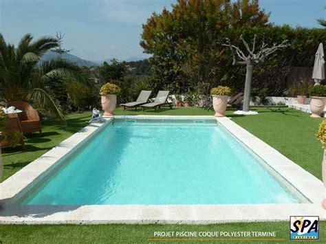 piscine coque installation d une piscine coque polyester en 15 233 spapiscines