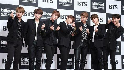 [video] Bts @ Billboard Music Awards 2017 Behind The