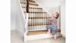 Barriere De Securite Escalier : garder la barri re s curit escalier ou trouver une ~ Melissatoandfro.com Idées de Décoration