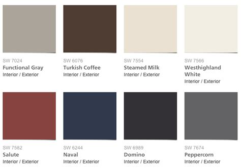 pottery barn paint colors 2014 sherwin williams pottery barn summer 2014 paint