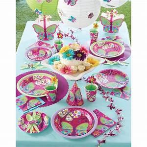 Gedeckter Tisch Kinder : partysets tischsets tischdeko raumdeko kinderparty ~ Orissabook.com Haus und Dekorationen