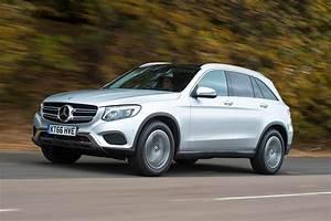 Mercedes Benz Glc Versions : mercedes glc review auto express ~ Maxctalentgroup.com Avis de Voitures
