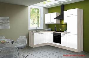 Küchen Ohne Geräte L Form : eckk che leon vario 1 l k che ohne e ger te breite ~ Michelbontemps.com Haus und Dekorationen