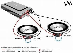 Kicker L7 Wiring