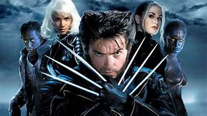 X-men | sci fi elements