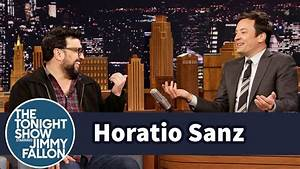Jimmy and Horatio Sanz Reminisce About Their SNL Days ...