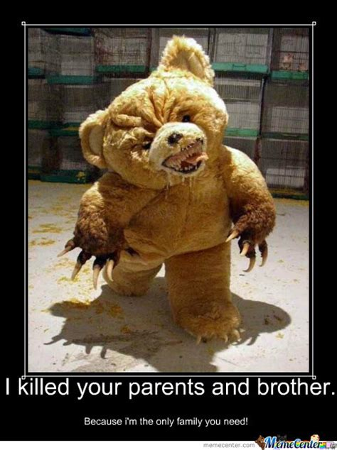 Bear Meme - teddy bear memes image memes at relatably com