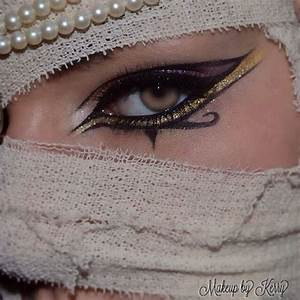 Appropriating the Egyptian Culture by using the Eye of ...