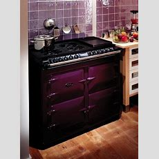 Aubergine Aga  Home Decor  Purple Kitchen, Purple Home