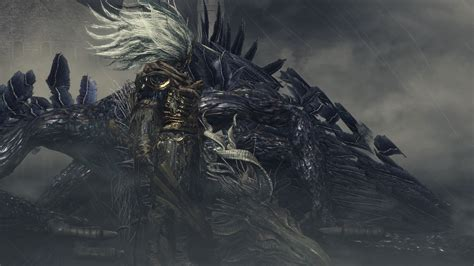 Darks Souls 3 Wallpaper The Nameless King Dark Souls Wiki Fandom Powered By Wikia