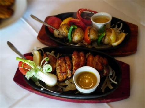 sherpa cuisine some food items picture of sherpa kitchen esher tripadvisor