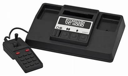 Console Vc 4000 Interton Computer Electronic Atari