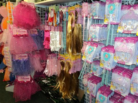 shop  dollar store  halloween costume accessories