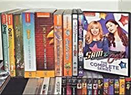 sam and cat dvd sam cat the complete series jennette