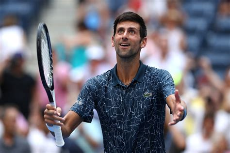 Click here for a full player profile. Djokovic turns it on late in win over Fucsovics in US Open return | TENNIS.com - Live Scores ...