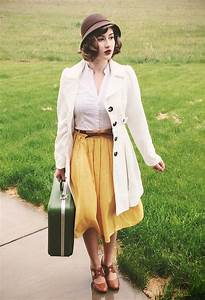 Was Ist Retro Style : best 25 vintage summer style ideas on pinterest summer denim denim dress outfit summer and ~ Markanthonyermac.com Haus und Dekorationen