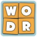 Hidden Words Crossword App Icon Word Games