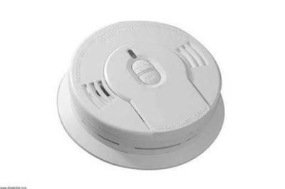 Ionization Photoelectric Smoke Detectors Eeweb Community