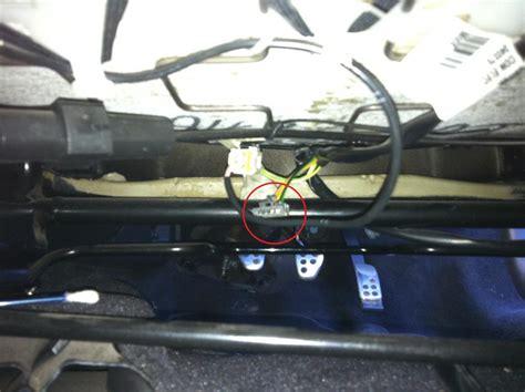 Airbag Warning Fault Peugeot Forums