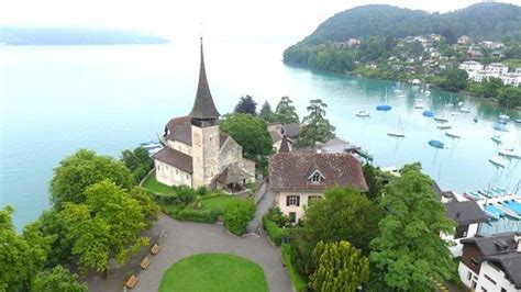 Spiez Castle Thun All You Need To Know Before You Go
