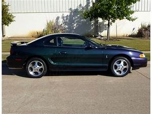 1996 Ford Mustang for Sale | ClassicCars.com | CC-1051666