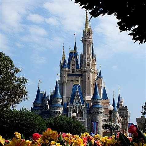 Disney World Castle Wallpaper by 10 Disney World Castle Wallpaper Hd 1080p For