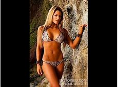 Sexy Eve Torres Part 1 YouTube