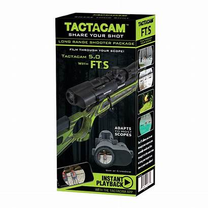Tactacam Package Range Shooter Camera Fts Packages
