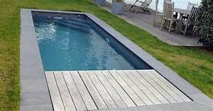 La mini piscine : une solution de natation sans permis de construire