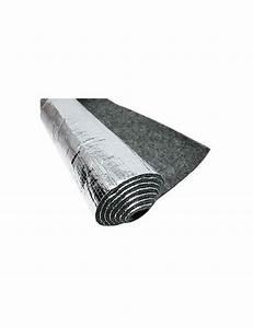 Isolant Acoustique Voiture : isolant accoustique et thermique cool it thermo guard 60x120cm ~ Premium-room.com Idées de Décoration