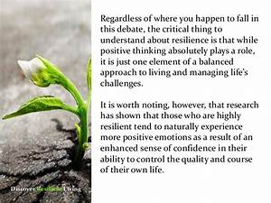 Exposing 8 Common Myths About Resilience