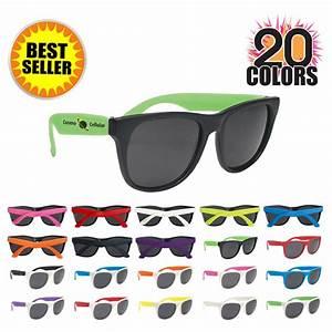 custom printed wedding sunglasses w 20 colors party With wedding party favors sunglasses