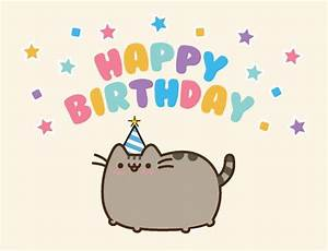 Best 25+ Pusheen birthday ideas on Pinterest | Pusheen ...