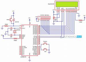 Random Number Generator Using 8051 Microcontroller