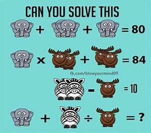 183 Best Math Puzzles Images On Pinterest