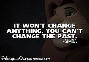 Deep Quotes Fro... Deep Disney Quotes