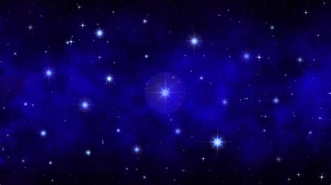 cielo estrellado noche fondo espacio din 225 mico azul oscuro