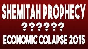 Shemitah Jubilee Begins On 9 23 15 Anything Goes During