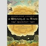 Wrinkle In Time By Madeleine L Engle | 1020 x 1500 jpeg 479kB