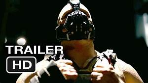 The Dark Knight Rises Official Movie Trailer Christian ...