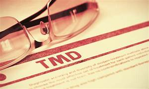 Causes And Treatments Of Tmd