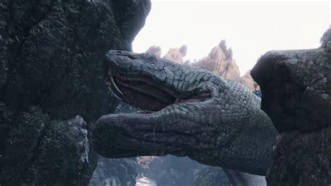 Jormungandr- The great serpent of the Norse mythology: - 8 ...