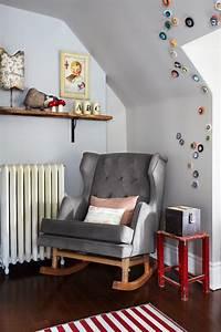 Spectacular ikea rocking chair nursery decorating ideas for Rocking chairs for nursery design